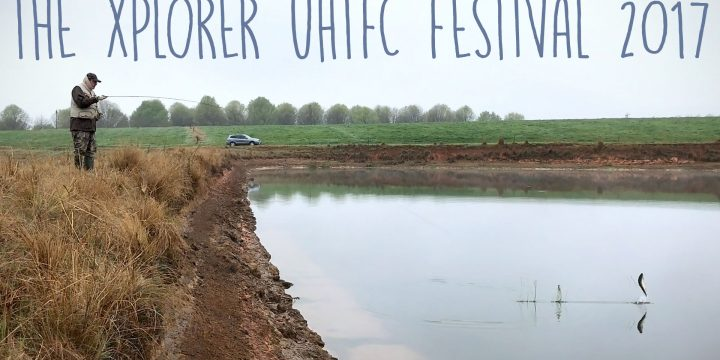 The Xplorer UHTFC Festival 2017 Video