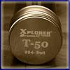 Xplorer T-50 Icon