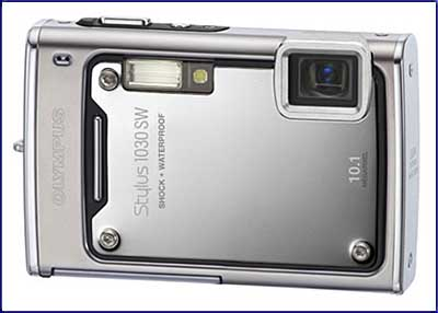 Olympus 1030SW Review
